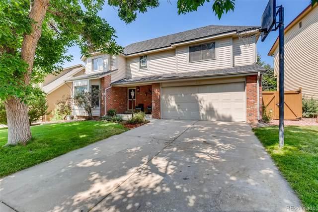 16787 E Prentice Circle, Centennial, CO 80015 (#5383903) :: Finch & Gable Real Estate Co.