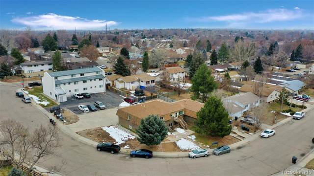 2241 Dexter Drive #6, Longmont, CO 80501 (#5394653) :: Berkshire Hathaway Elevated Living Real Estate