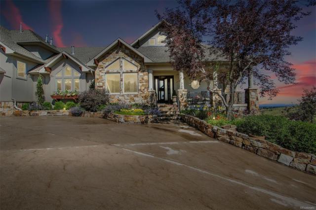 426 Mcarthur Drive, Littleton, CO 80124 (MLS #5409615) :: 8z Real Estate