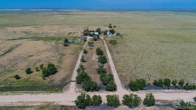 42195 County Road C, Campo, CO 81029 (#5410519) :: Real Estate Professionals