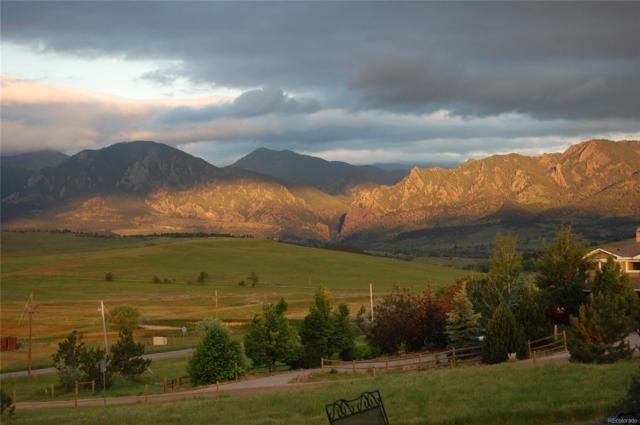 1230 Red Ash Lane, Boulder, CO 80303 (#5413062) :: The HomeSmiths Team - Keller Williams