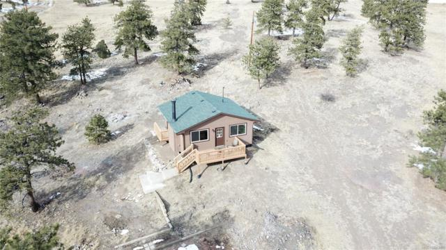 11 Valley Circle, Florissant, CO 80816 (#5419971) :: The Heyl Group at Keller Williams