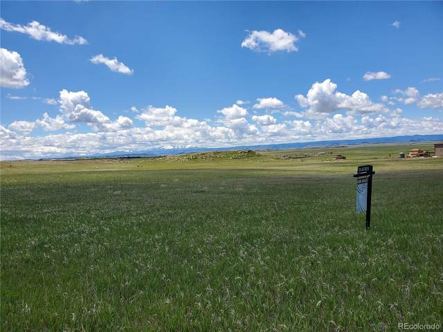 28303 Pike View Farm Circle, Elizabeth, CO 80107 (MLS #5424676) :: 8z Real Estate