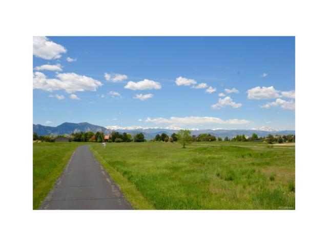 321 Majestic View Drive, Boulder, CO 80303 (#5424705) :: Compass Colorado Realty