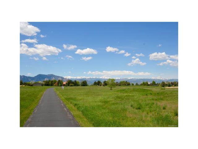 321 Majestic View Drive, Boulder, CO 80303 (MLS #5424705) :: 8z Real Estate