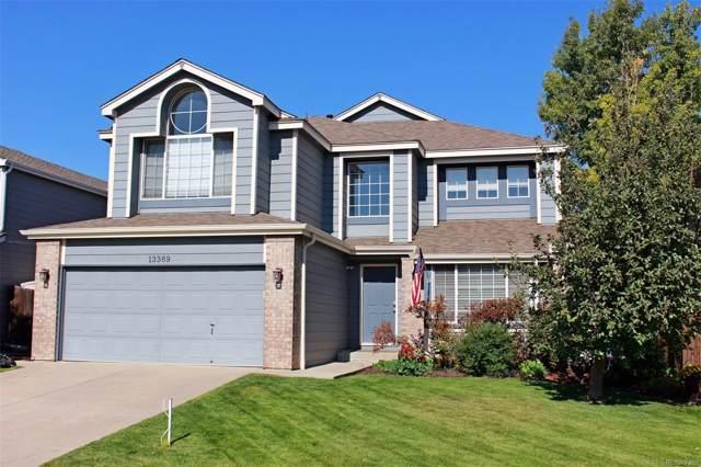 13369 Franklin Street, Thornton, CO 80241 (MLS #5425701) :: 8z Real Estate