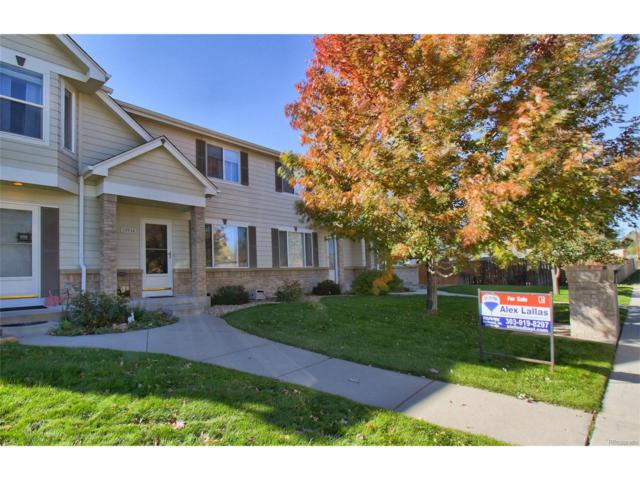 10938 W 45th Avenue, Wheat Ridge, CO 80033 (#5472305) :: Thrive Real Estate Group