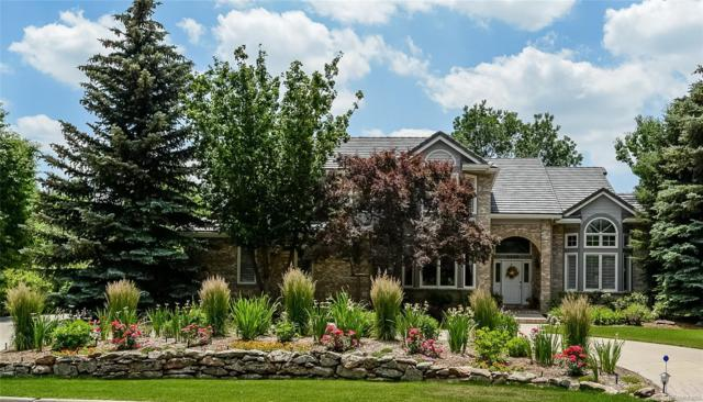 5240 Preserve Parkway, Greenwood Village, CO 80121 (#5477660) :: HomePopper