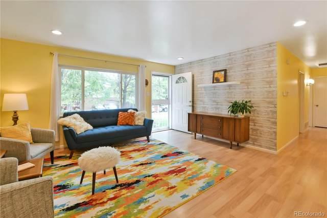 10109 W 68th Avenue, Arvada, CO 80004 (MLS #5480576) :: 8z Real Estate