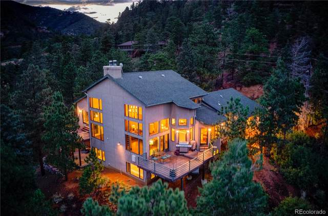 5575 Founders Place, Manitou Springs, CO 80829 (#5489102) :: The DeGrood Team