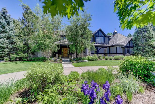 4070 Preserve Parkway, Greenwood Village, CO 80121 (#5516274) :: Bring Home Denver