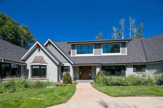 3 Huntwick Lane, Cherry Hills Village, CO 80113 (#5522756) :: My Home Team