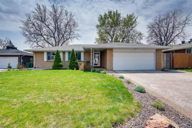 9580 W 51st Avenue, Arvada, CO 80002 (MLS #5523813) :: 8z Real Estate