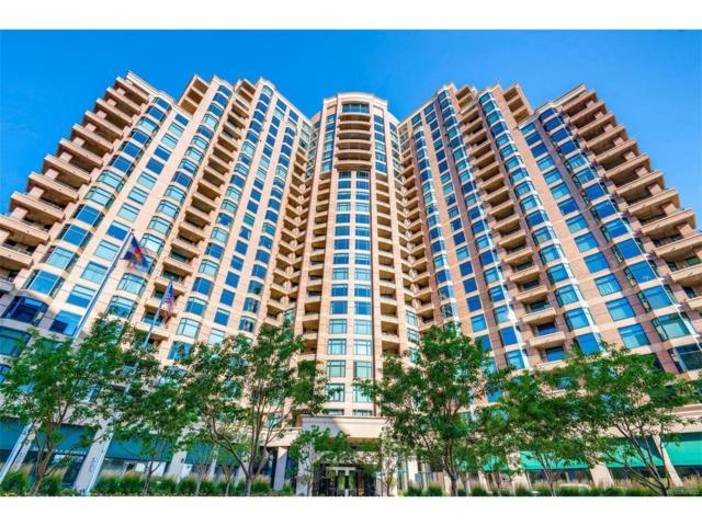 8100 E Union Avenue #1708, Denver, CO 80237 (MLS #5527944) :: 8z Real Estate