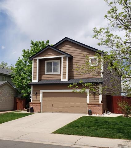 8763 Redwing Avenue, Highlands Ranch, CO 80126 (#5566168) :: The Healey Group