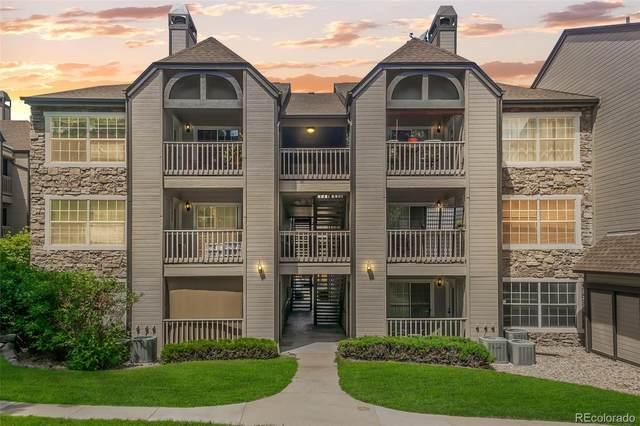 9170 E Arbor Circle K, Englewood, CO 80111 (MLS #5579008) :: 8z Real Estate