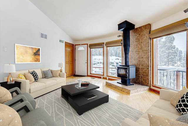 99 & 97 Fairview, Breckenridge, CO 80424 (#5600702) :: Mile High Luxury Real Estate