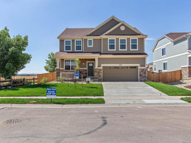 1200 Jackson Drive, Erie, CO 80516 (#5606876) :: The Heyl Group at Keller Williams
