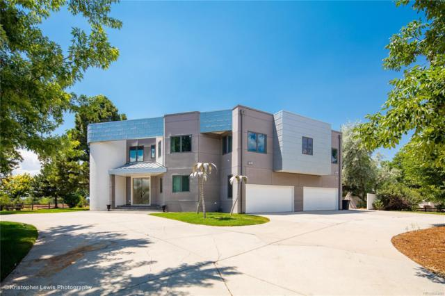 9689 E Prentice Circle, Greenwood Village, CO 80111 (MLS #5609723) :: 8z Real Estate