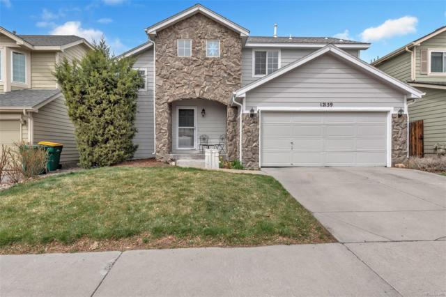 12159 Sunflower Street, Broomfield, CO 80020 (#5610161) :: Compass Colorado Realty