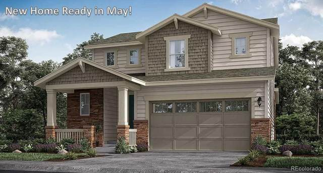 973 S Fultondale Court, Aurora, CO 80018 (MLS #5637269) :: Keller Williams Realty