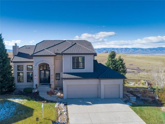 10179 Piedmont Court, Highlands Ranch, CO 80126 (#5648492) :: The Heyl Group at Keller Williams