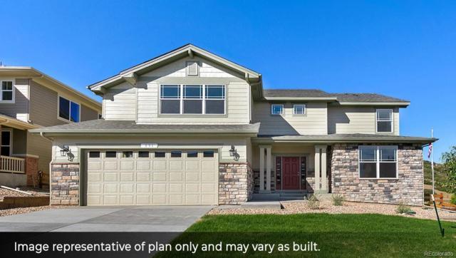 8837 Bross Street, Arvada, CO 80007 (#5656092) :: Wisdom Real Estate