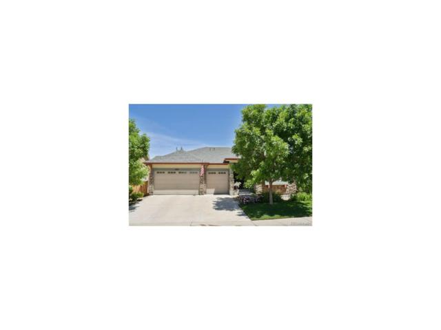 2685 E 141st Place, Thornton, CO 80602 (MLS #5661394) :: 8z Real Estate