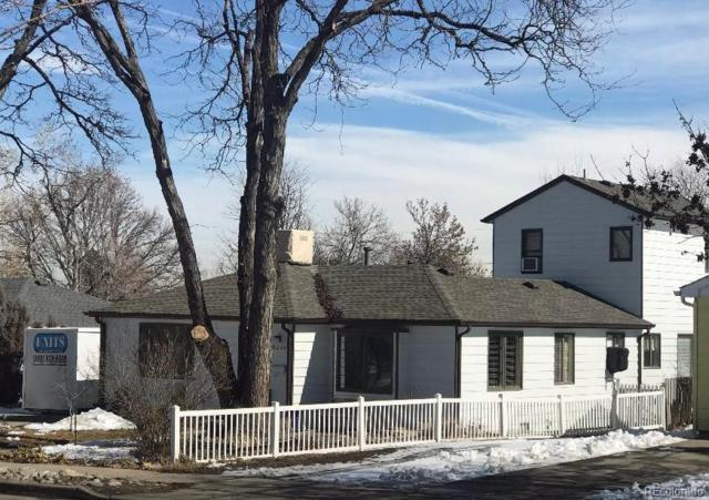 4260 Harlan Street, Wheat Ridge, CO 80033 (#5661617) :: Bring Home Denver