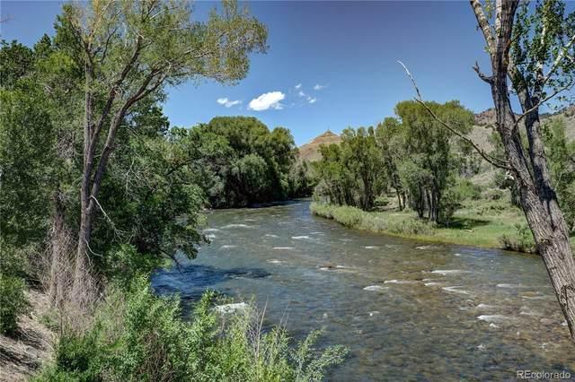 265 River Ridge Lane, Salida, CO 81201 (#5680767) :: Wisdom Real Estate