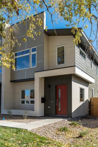 3662 S Elati Street, Englewood, CO 80110 (#5680773) :: James Crocker Team