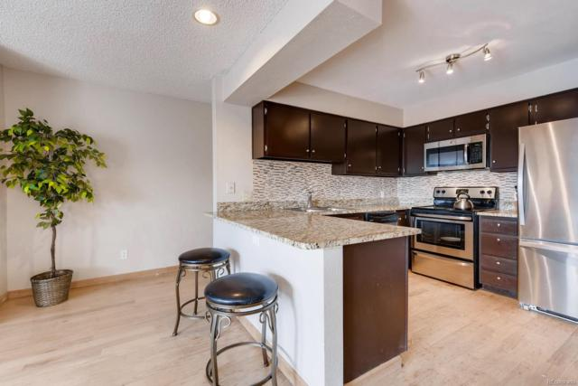 6435 S Dayton Street #303, Englewood, CO 80111 (#5686451) :: The Dixon Group