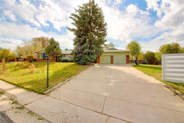 10400 W 35th Place, Wheat Ridge, CO 80033 (#5686855) :: 5281 Exclusive Homes Realty