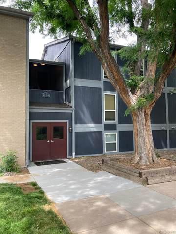 7269 S Xenia Circle B, Centennial, CO 80112 (#5693386) :: HomeSmart Realty Group