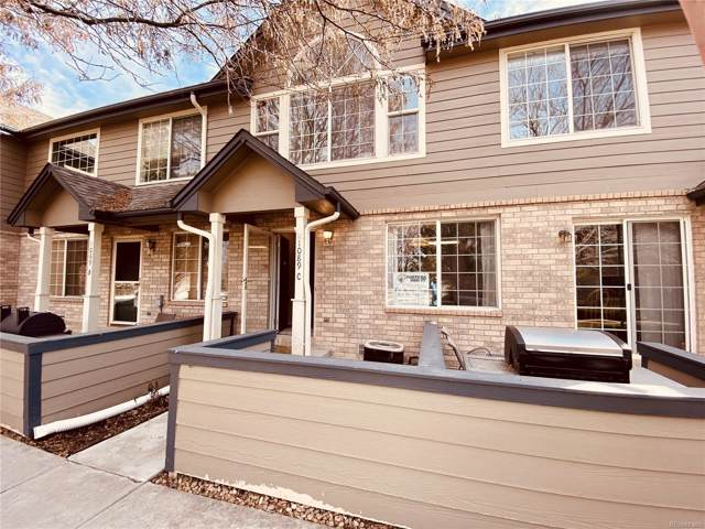 1089 W 112th Avenue C, Westminster, CO 80234 (#5694514) :: The DeGrood Team