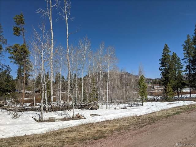 33120 Filly Trail, Oak Creek, CO 80467 (#5710198) :: The DeGrood Team
