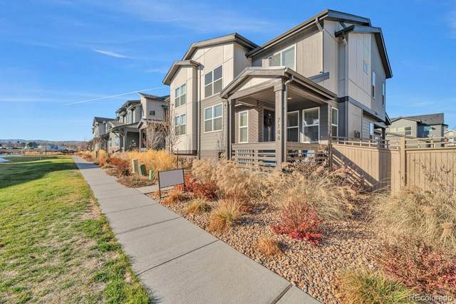 7144 W Pacific Avenue, Lakewood, CO 80227 (#5716251) :: Wisdom Real Estate