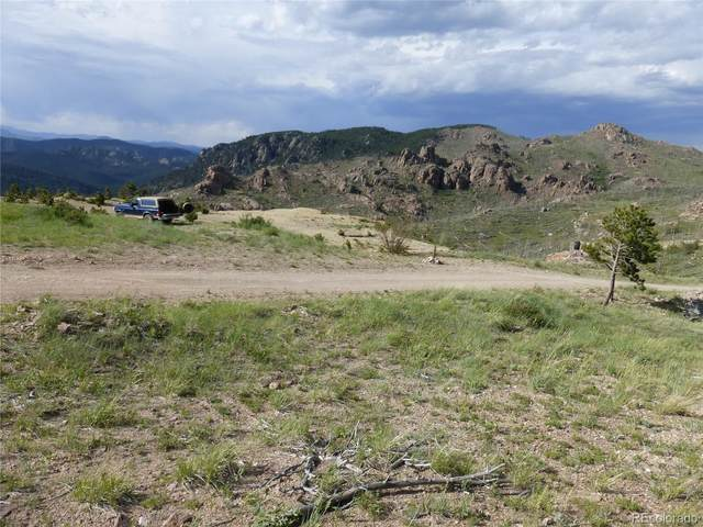 1820 County Road 87J, Jamestown, CO 80455 (MLS #5718905) :: Neuhaus Real Estate, Inc.