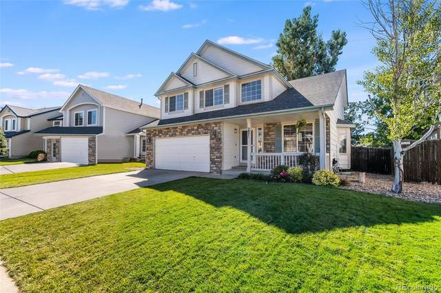 297 Cherry Street, Castle Rock, CO 80104 (#5728482) :: Chateaux Realty Group