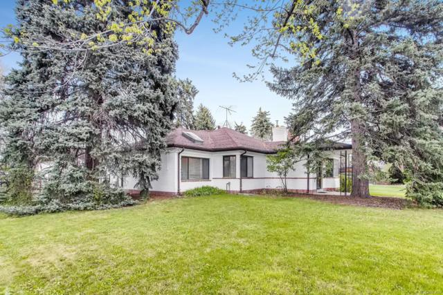 6601 E 8th Avenue, Denver, CO 80220 (#5729285) :: Bring Home Denver with Keller Williams Downtown Realty LLC