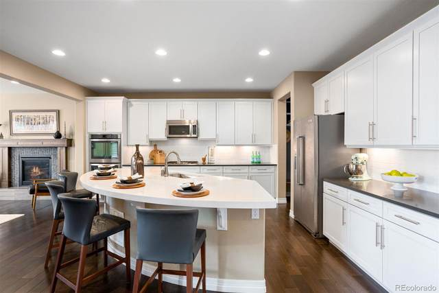 10660 Star Thistle Court, Highlands Ranch, CO 80126 (#5740216) :: Chateaux Realty Group