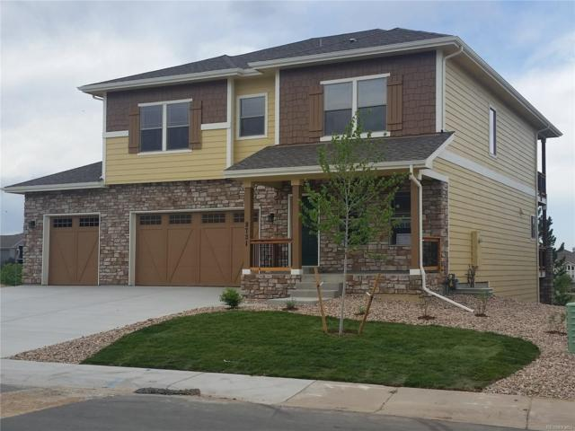 9731 S Crystal Lake Drive, Littleton, CO 80125 (MLS #5742474) :: Kittle Real Estate