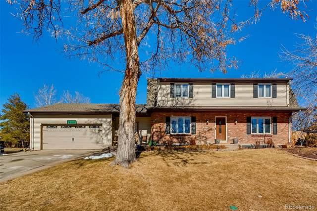 6225 W Coal Mine Place, Littleton, CO 80128 (MLS #5744040) :: 8z Real Estate
