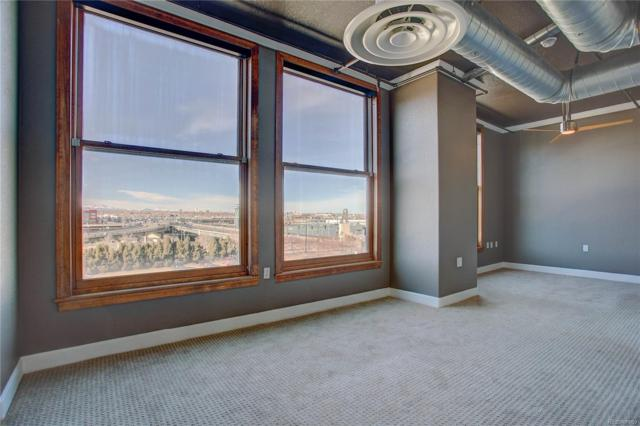 2245 Blake Street H, Denver, CO 80205 (#5753578) :: RE/MAX Professionals