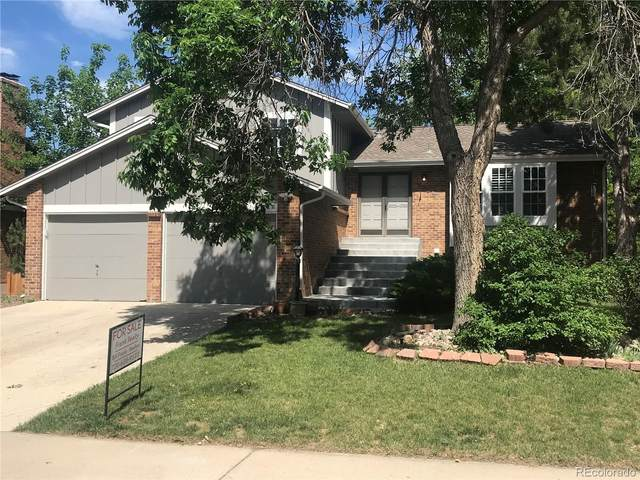 7888 S Magnolia Way, Centennial, CO 80112 (#5754669) :: Bring Home Denver with Keller Williams Downtown Realty LLC