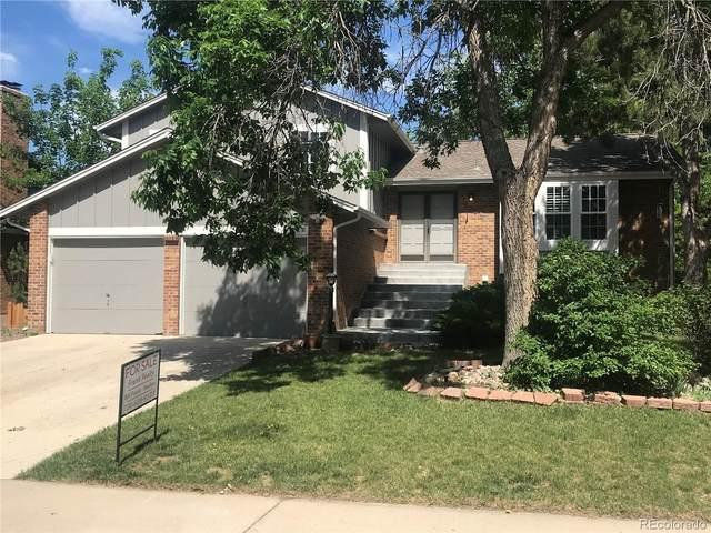 7888 S Magnolia Way, Centennial, CO 80112 (#5754669) :: Colorado Home Finder Realty