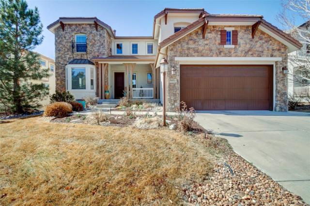 9681 Sunset Hill Drive, Lone Tree, CO 80124 (#5758292) :: The Peak Properties Group