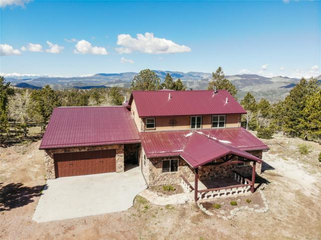 651 Alpine Ranch Circle, Canon City, CO 81223 (MLS #5759273) :: 8z Real Estate