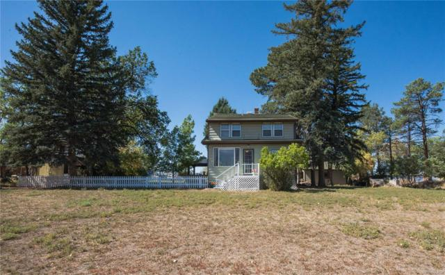 7819 Hill Crest Drive, Louviers, CO 80131 (#5772987) :: Wisdom Real Estate