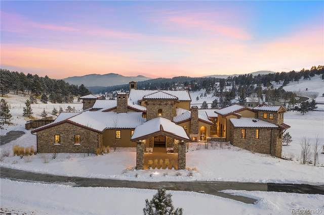 484 Spring Ranch Drive, Golden, CO 80401 (#5784608) :: The DeGrood Team